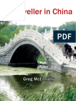 A Traveller In China by Greg McEnnally