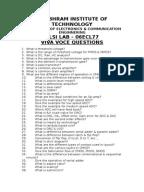 power electronics lab manual for ece vtu pdf