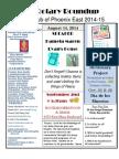Bulletin 8.14.14