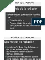 5.- Medicion de La Rad.