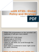 Strategic Mgt Powerpoint Overview(2)
