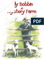 Billy Bobbin At Mystery Farm by Elaine Watkins