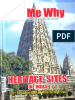 Heritage Sites in India