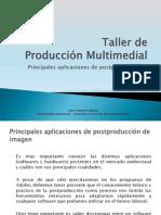 003 - Principales Aplicaciones de Postproduccion de Imagen Lq