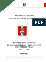 PEI I.E.N°22336 - Corregido 17-05-2013.