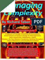 Managing Complexity 30 Methods Excerpt