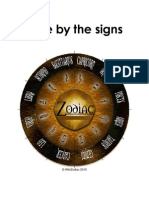 Love by the Signs