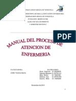 Manual de Administracion