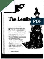 the landlady