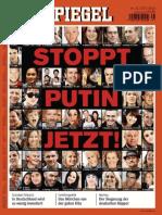 Der Spiegel - 31-2014
