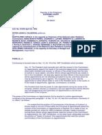 Calderon v. Carale, GR No. 91636