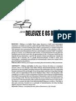 Deleuze Et Les Bébés