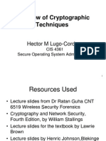 03-Overview of Cryptographic Techniques (1)