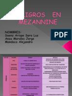 Peligros Del Mezannine Exposicion