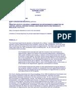 Concepcion-Bautista v. Salonga, GR No. 86439