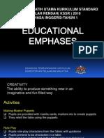 KSSR English Pedagogy