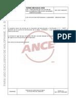 NMX-J-507-1-ANCE-2010