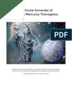 The Divine Pymander of Hermes Mercurius Trismegistus - MWord.docx
