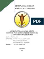 curriculo 7mo semestre