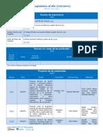 Legislativo Al Día (12.8.2014)