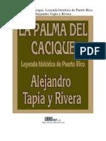 Sirena - La Palma Del Cacique
