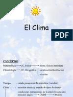 Clima, climas del mundo.pptx