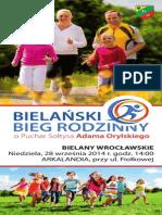Bieg Bielański