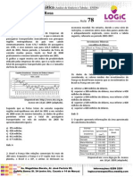 LOGIC Análise de Gráficos e Tabelas