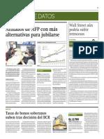 Afiliados de AFP Con Más Alternativas Para Jubilarse_Gestión 12-08-2014