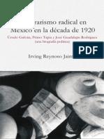 El Agrarismo Radical. Libro-libre