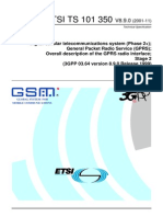 GPRS Air Interface