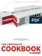 Fortigate Cookbook 507 Expanded