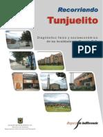 Recorriendo Tunjuelito Sec Planeacion 2004