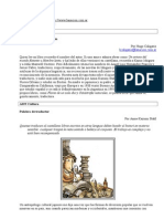 Caligaris - Editorial