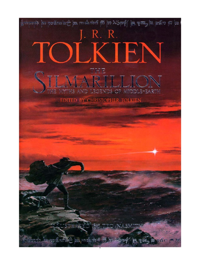 Ebook The Silmarillion Bahasa Indonesia
