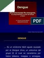 Dengue Platica Clase UAS
