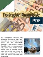 Derivados Financieros - Forwards