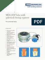 JMBZ-VDI M E Moeller Valve R00