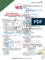 Propedeutica 2do. Ss by Leones Por La Salud