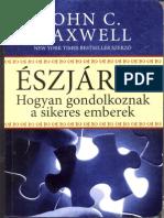 John C. Maxwell - Eszjaras