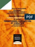 Programme de l'Espace Mendès France de septembre 2014 à janvier 2015, Poitiers