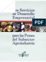Los Sdes Agroindustria