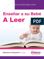eBook Teaching Your Baby to Read