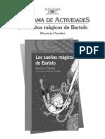 92610825 Los Suenos Magicos de Bartolo