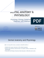 Dental Anatomy and Physiology 2009 Welcome to Ifdea3087