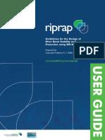RIPRAP guide + filters-Keller
