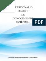 Cuestionario_basico espiritismo