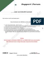 Bootloader Vom 04.02.2013 Wechseln