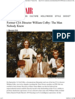 Former CIA Director William Colby_ the Man Nobody Knew _ Vanity Fair