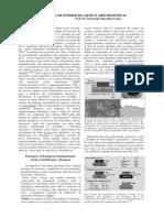 Tribologia de Superficies Articulares Protéticas - Marcelino